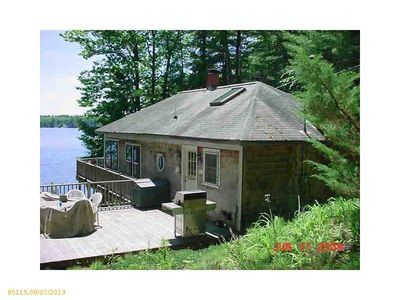 45 Highland Shore Rd, Windham, ME