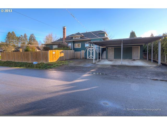 6614 Sw Garden Home Rd, Portland, OR 97223