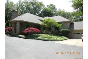 57057 Mount Vernon Rd, Washington Twp, MI 48094