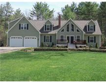 6488 Flat River Rd, Coventry, RI 02827