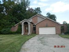 111 Lost Canyon Dr, Raceland, KY 41169