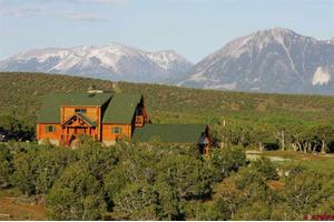 13507 Lonesome Cove Rd, Hotchkiss, CO 81419