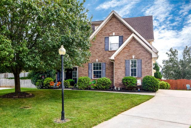 12604 Clear Ridge Rd Knoxville Tn 37922 Home For Sale And Real Estate Listing