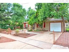 203 Beckers Ln, Manitou Springs, CO 80829