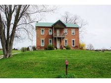 2772 Spring Branch Rd, Vevay, IN 47043