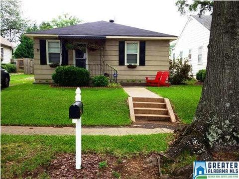 1902 2nd Ave S, Irondale, AL 35210