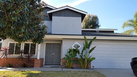 10708 Keith St, San Diego, CA 92071