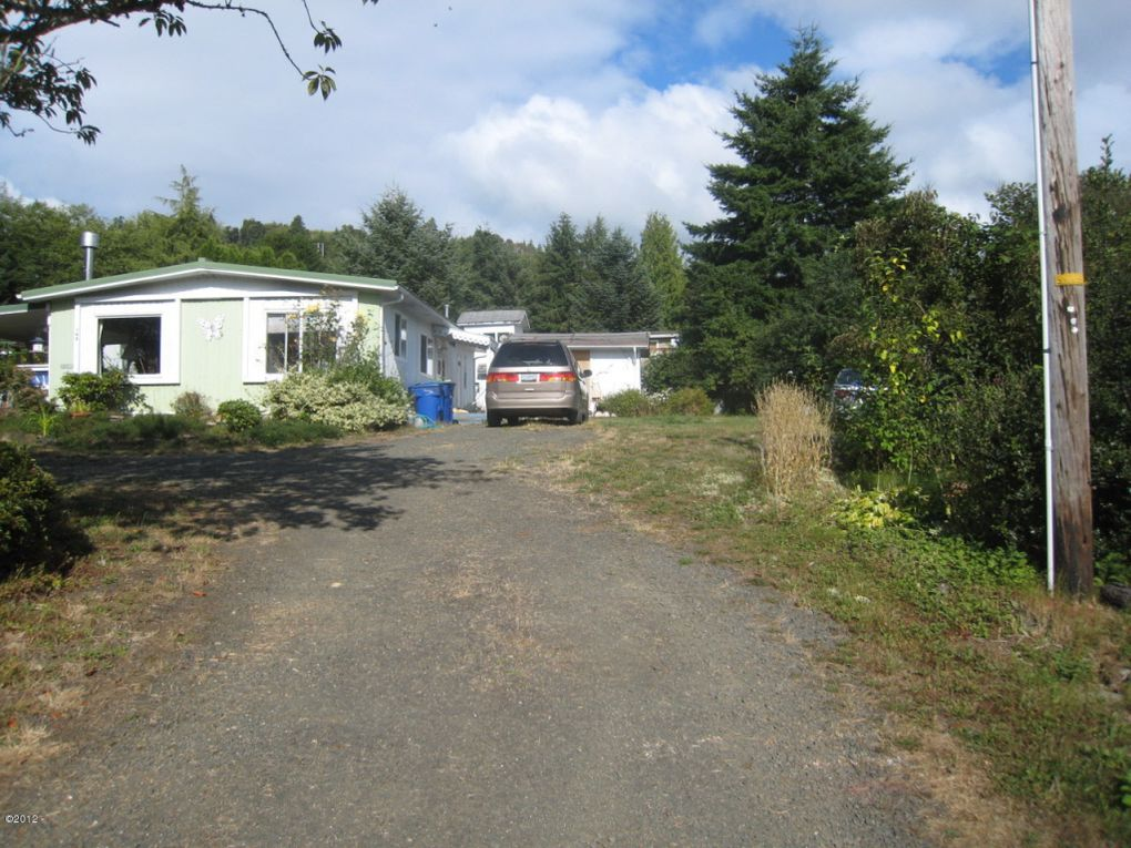 Lincoln County Oregon Property Tax Assessment