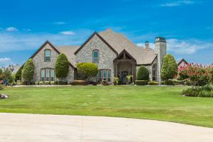 412 Ridge Point Dr, Heath, TX 75126