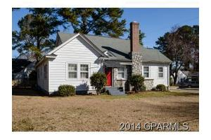 1709 E 4th St, Greenville, NC 27858