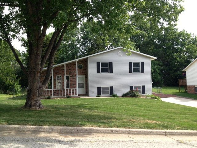 103 Millpond Ln Jefferson City Mo 65109
