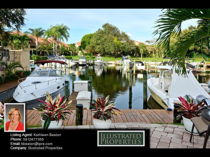 2359 Treasure Isle Dr Apt 31 Palm Beach Gardens Fl 33410