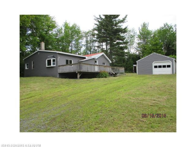 261 foxcroft center rd dover foxcroft me 04426 home for sale and real estate listing