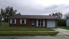 348 Oxford Dr, Fairborn, OH 45324