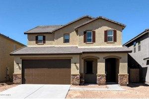 11922 W Yearling Ct, Peoria, AZ 85383