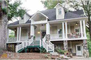 479 Pine Grove Rd, Roswell, GA 30075