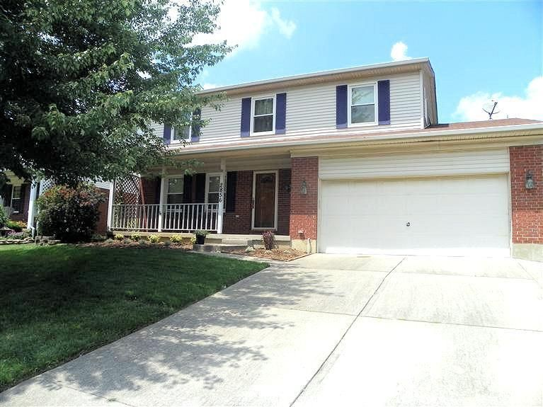 2856 sovereign dr colerain twp oh 45251 realtor com rh realtor com Big Houses with Pools house for sale 45251