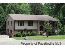 1710 Tryon Dr, Fayetteville, NC 28303