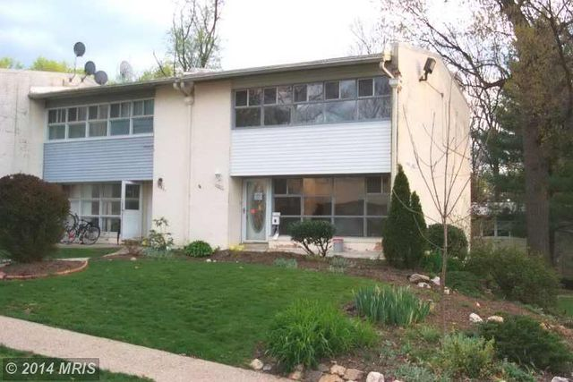 home for rent 4743 parkman ct annandale va 22003