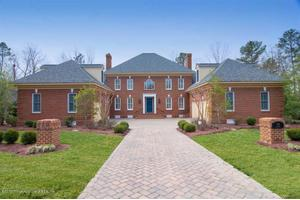 108 Machrie, Williamsburg, VA 23188
