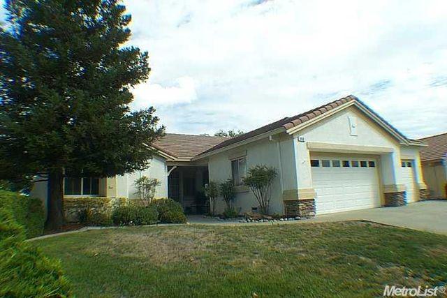 860 yosemite ln lincoln ca 95648 home for sale and
