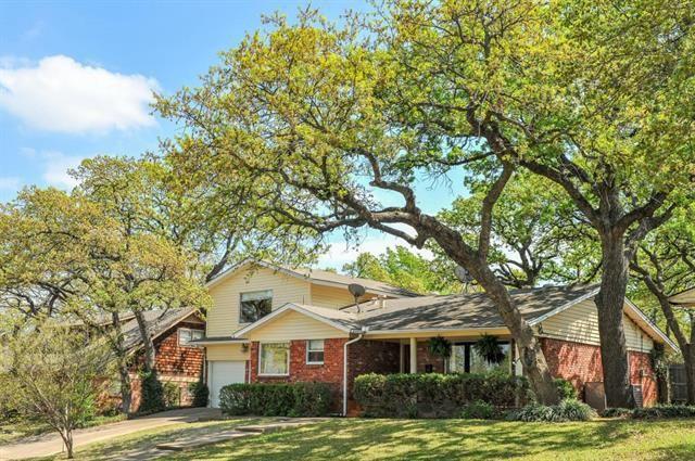 7236 Hightower St, Fort Worth, TX 76112