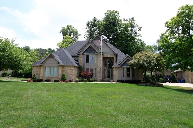 1142 kings carriage rd grand blanc mi 48439 home for for Carriage homes for sale