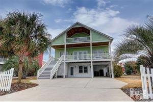 144 Seawatch Way, Kure Beach, NC 28449