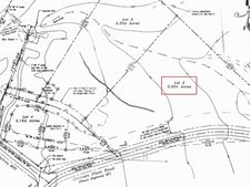 Lot 3 Chase Brook Fls, Fayston, VT 05673