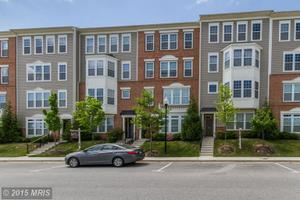 8121 Mission Hill Pl Unit 27, Jessup, MD 20794