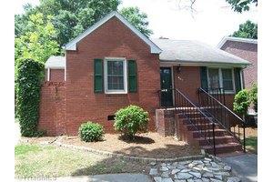 407 W Radiance Dr, Greensboro, NC 27403
