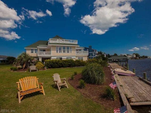 Va Beach Property Records