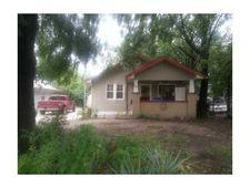 1122 N Union Ave, Shawnee, OK 74801