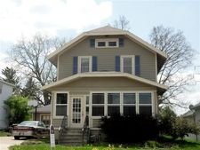 213 W Monument St, Pleasant Hill, OH 45359