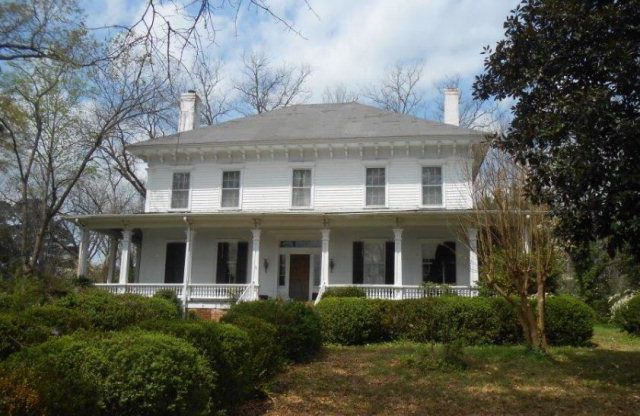 359 Madison Rd Monticello Ga 31064 Home For Sale And
