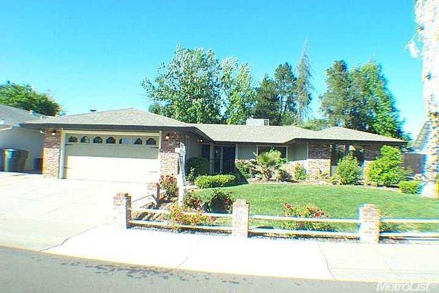 Parkview New Homes Rocklin Ca