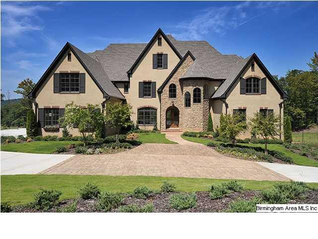 1053 royal mile birmingham al 35242 for Home builders in birmingham alabama