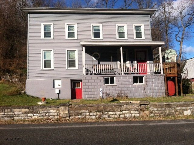 245 ironsville rd tyrone pa 16686 new home for sale