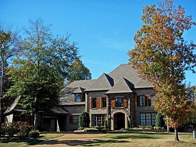 425 grove park rd collierville tn 38017 for Grove park house