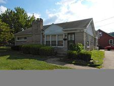3405 Janell Rd, Louisville, KY 40216