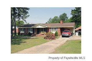 4403 Garnet Dr, Fayetteville, NC 28311