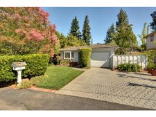 830 Hierra Ct, Los Altos, CA 94024