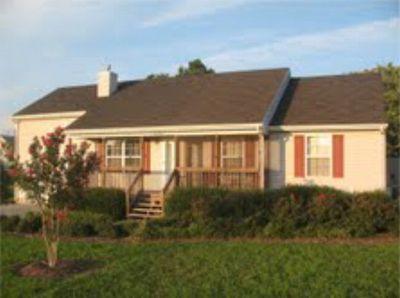 4406 Sunnyside Rd, Cape Charles, VA