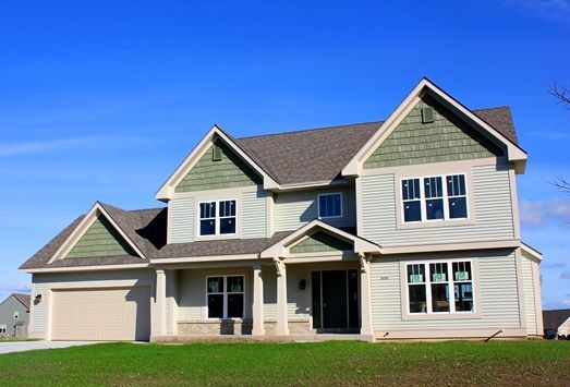 New Construction Homes For Sale In Franklin Wi