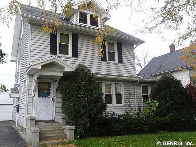 Home For Rent 61 Crittenden Blvd Rochester Ny 14620