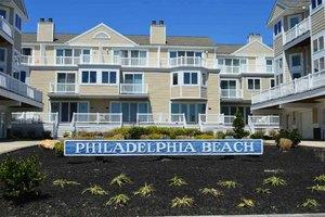 1107 Beach Ave # C-1, Cape May, NJ 08204