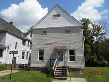 3257 E 56th Pl, Cleveland, OH 44127