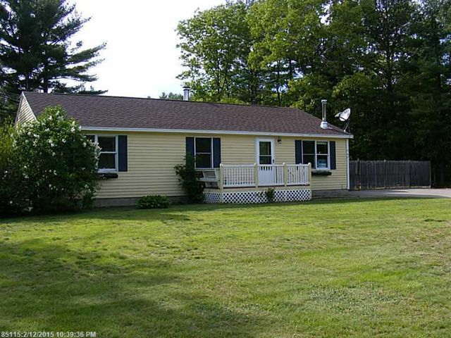 46 Gregory Dr, Sanford, ME 04073
