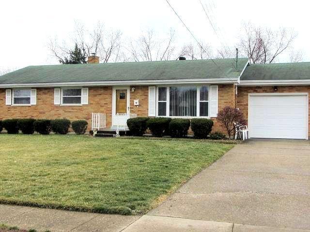 987 Doris Jane Ave, Fairfield, OH 45014