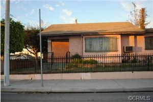 3741 E 3rd St, East Los Angeles, CA 90063